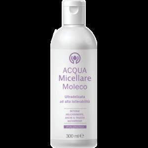 Acqua Micellare Moleco 300ml