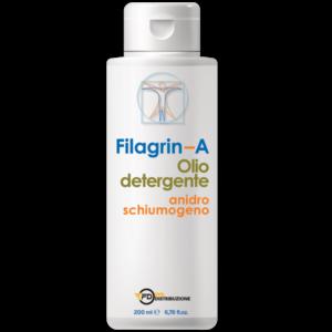 Filagrin-A Olio detergente 200ml