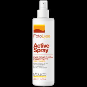 Fotolyse Active Spray 200ml