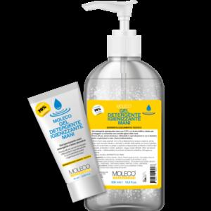 Hand Sanitizing Cleansing Gel