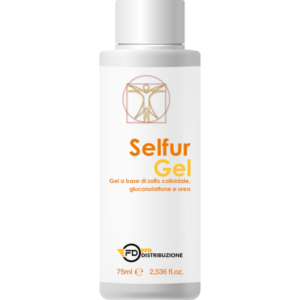 Selfur Gel 75ml